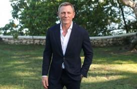 Penggemar James Bond Minta Rilis Film No Time To Die Ditunda