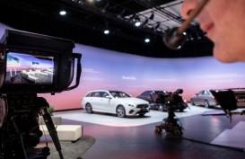 Mercedes-Benz Perkenalkan Tiga Model PHEV Anyar
