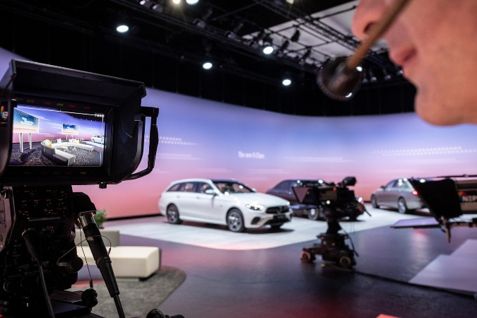 Preview peluncuran tiga model PHEV Mercedes - Benz yang baru - Dok. / Mercedes/Benz.
