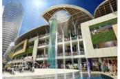 Dibayangi Sentimen Corona, Pembangunan Mall Terus Berlanjut