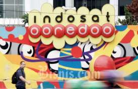 Anak Usaha Indosat (ISAT) Bakal Lego 55 persen Saham