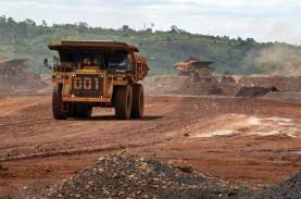 Kelanjutan Divestasi Saham Vale Tunggu Pasar Stabil
