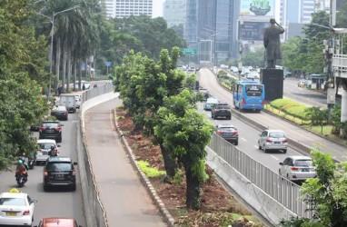 Proyek ERP Jakarta: Diadang, Dimenangkan PTUN, dan Terancam Molor
