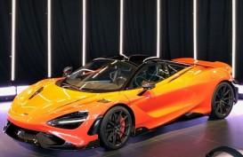 Supercar Teranyar McLaren Siap Saingi Ferrari dan Lamborghini