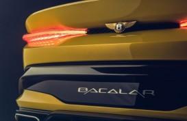 Ramaikan Segmen Bespoke, Bentley Rilis Bacalar Seharga Rp27 Miliar