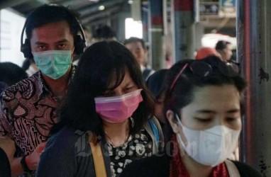 Shopee Akan Tindak Pedagang Jual Masker Mahal