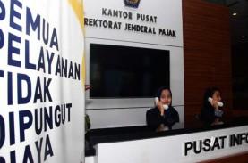 DJP Ungkap Kasus Pajak dengan Kerugian Negara Rp45,09…