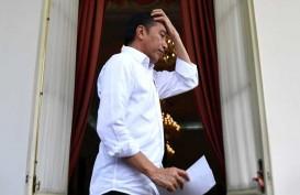Jokowi: OJK dan BI Sudah Kasih Respons Covid-19, Kementerian Kapan?