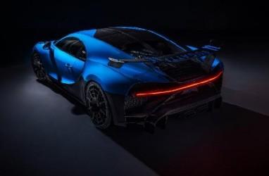 Bugatti Hadirkan Chiron Pur Sport Anyar, Hanya Ada 16 Unit