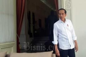 Jokowi Terbitkan Perpres Baru soal Pembiayaan Infrastruktur…