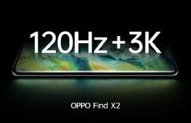 Oppo Find X2 Series Segera Diluncurkan, Ini Spesifikasinya