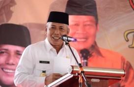 Bupati OKI Resmikan Rumah Dakwah Muhammadiyah