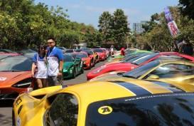 Rumor Merek Mobil Mewah Hengkang dari Indonesia Kian Kencang