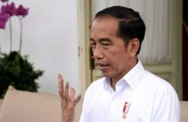 Presiden Jokowi Ingin Kemiskinan Ekstrem Hilang pada 2024