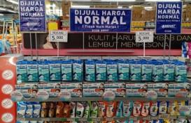 Harga Normal, Masker Anti Virus di Ramayana Diserbu Masyarakat