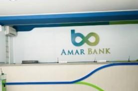 Corona Mewabah, Bank Amar Tak Khawatirkan Permintaan…