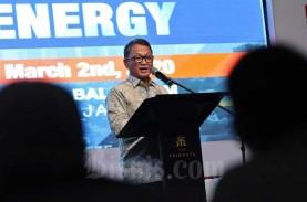 Kementerian ESDM Siapkan 7 Agenda Prioritas