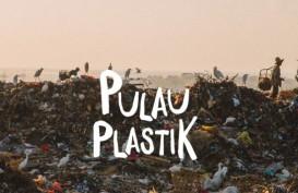 Jaga Lingkungan, Gofood Gelar Nobar Pulau Plastik
