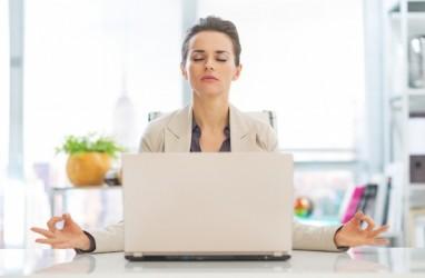 Tips Hilangkan Stres Pagi Hari ala Anjasmara