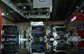 Ingin Jajal Kendaraan Niaga Baru? Silahkan ke Giicomvec 2020