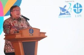 Menristek Bambang Brodjonegoro Takut Pelajaran Sains…