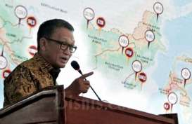Bantah Luhut, Arifin Tasrif Sebut Target 1 Juta Barel Tetap 2030