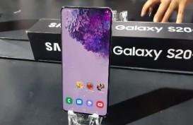 Ini Rincian Harga Resmi Samsung Galaxy S20 Series