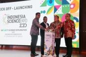 LIPI Kembali Gelar Indonesia Science Expo dengan Konsep Science Experience