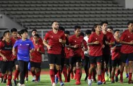 Kualifikasi Piala Dunia, 3 Laga Timnas Indonesia Resmi Ditunda