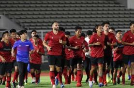 Kualifikasi Piala Dunia, 3 Laga Timnas Indonesia Resmi…