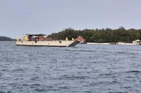 Penurunan 69 ABK Diamond Princes ke Pulau Sebaru Ditunda…