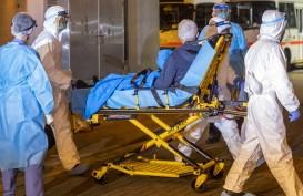 PENANGANAN PASIEN VIRUS CORONA : Perlindungan Pekerja RS Disorot