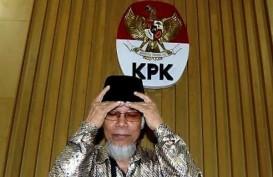 Cerita Abdullah Hehamahua Soal Pimpinan KPK tak Bulat Ambil Keputusan