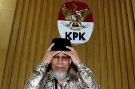 Cerita Abdullah Hehamahua Soal Pimpinan KPK tak Bulat…