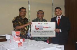 Virus Corona, HDI Donasikan Suplemen untuk WNI yang Dikarantina di Pulau Sebaru