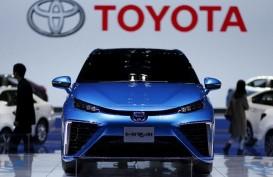 Produsen Mobil Jepang Diperkirakan Rugi hingga US$1,6 Miliar