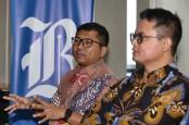 Anak Usaha Sarana Menara (TOWR) Raih Pinjaman Rp500 miliar