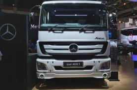 Daimler Hadirkan Mercedes-Benz the new Actros di Giicomvec…