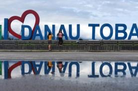 Fokus 10 Titik Wisata, Penataan Danau Toba Rampung…