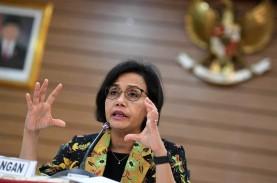 Sri Mulyani: Risiko Krisis Virus Corona Lebih Kompleks…