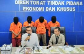 Perkara Hukum PT Hanson International Naik ke Tingkat Penyidikan