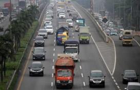 Tol Tanjung Priok Hingga Bandung Bebas Truk ODOL