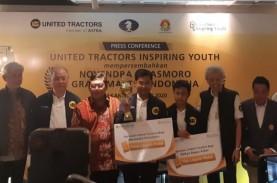 Penantian 16 Tahun, Indonesia Punya Grandmaster Catur…