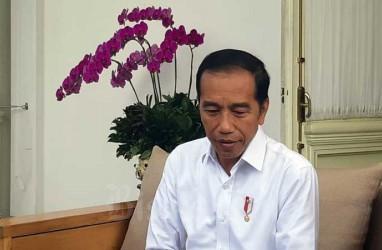 Demi Turunkan Biaya Logistik, Jokowi Perpanjang Insentif Pajak Wilayah Timur