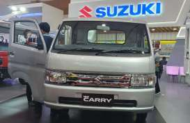 Giicomvec 2020, Suzuki Luncurkan Varian Anyar New Carry