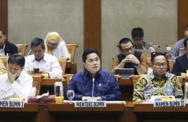 Usai Ketemu Jokowi, Bank BUMN Siap Pangkas Bunga Kredit