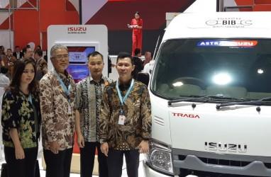 Isuzu Indonesia Dorong Penerapan ODOL dari Hulu ke Hilir