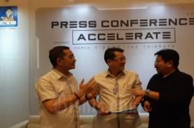 Terkoneksi dengan Toyota dan Daihatsu, Acc.one Incar…