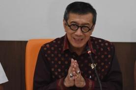 2.643 WN China Dapat izin Tinggal Terpaksa di Indonesia