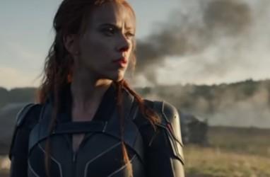 Daftar Film Marvel yang Menampilkan Karakter Black Widow